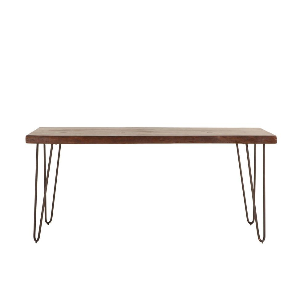Grandby Mid-Century Modern Dining Table