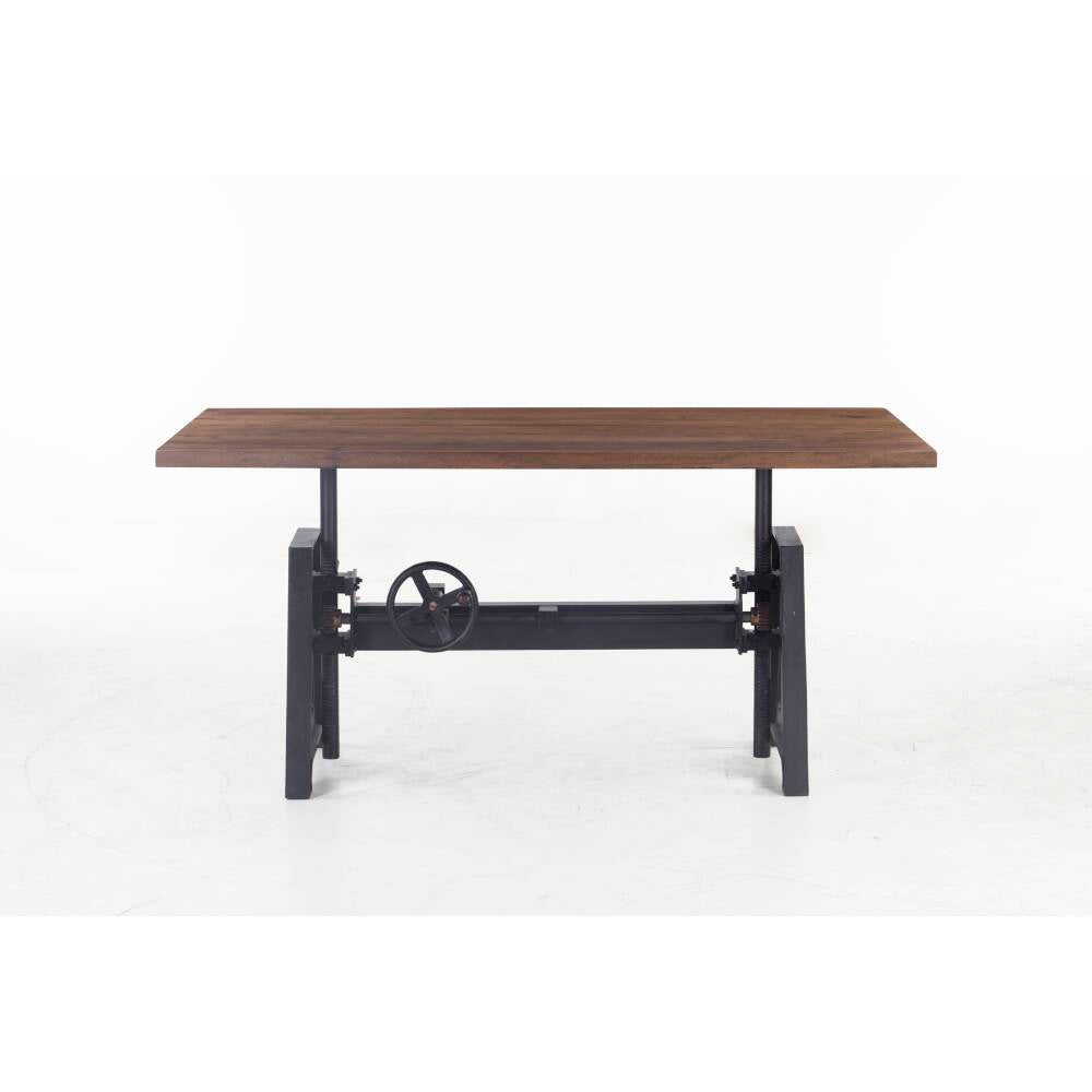 Amici Adjustable Desk - World Interiors