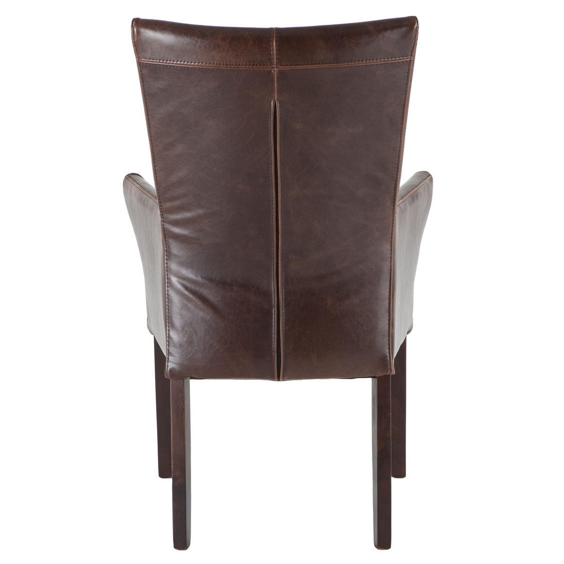 Jaden Leather Arm Chair