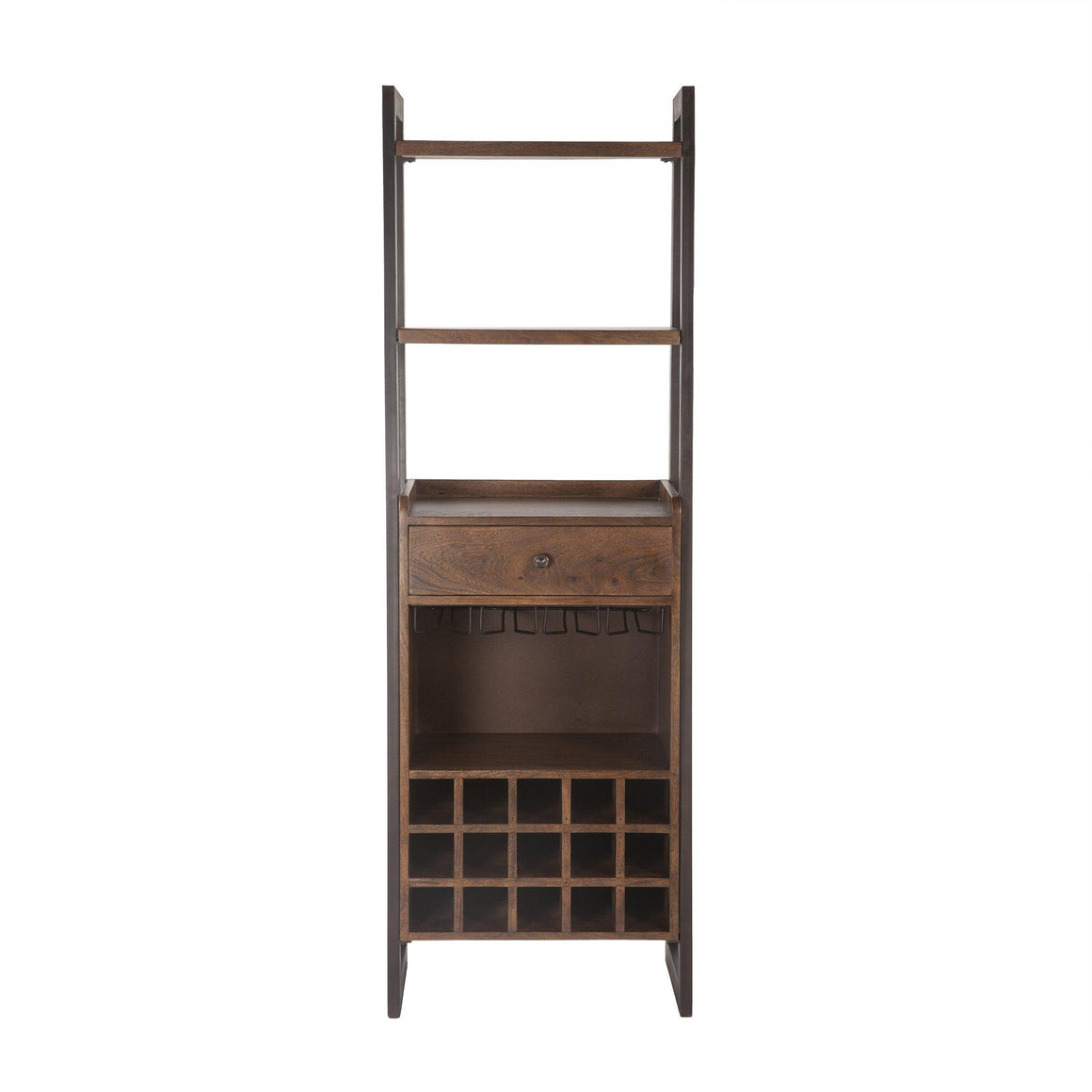 Mapai Tall Bar Cabinet