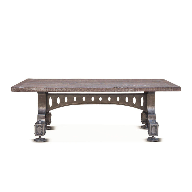 Sterling Cast Iron Coffee Table