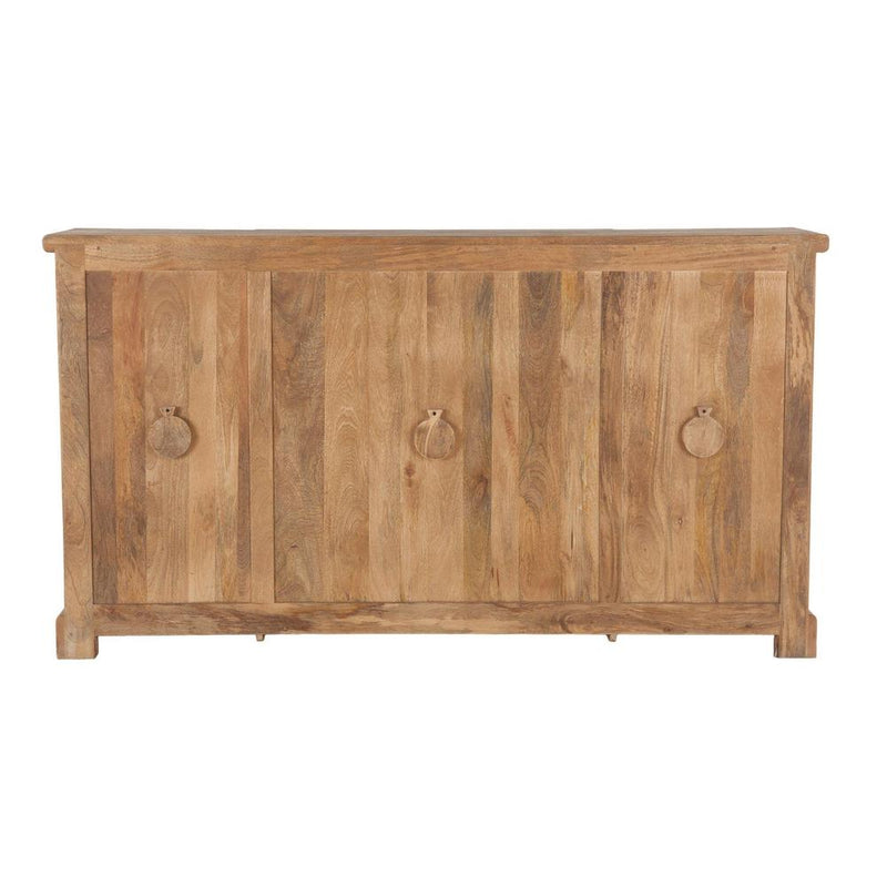 Pengrove Modern Farmhouse Sideboard