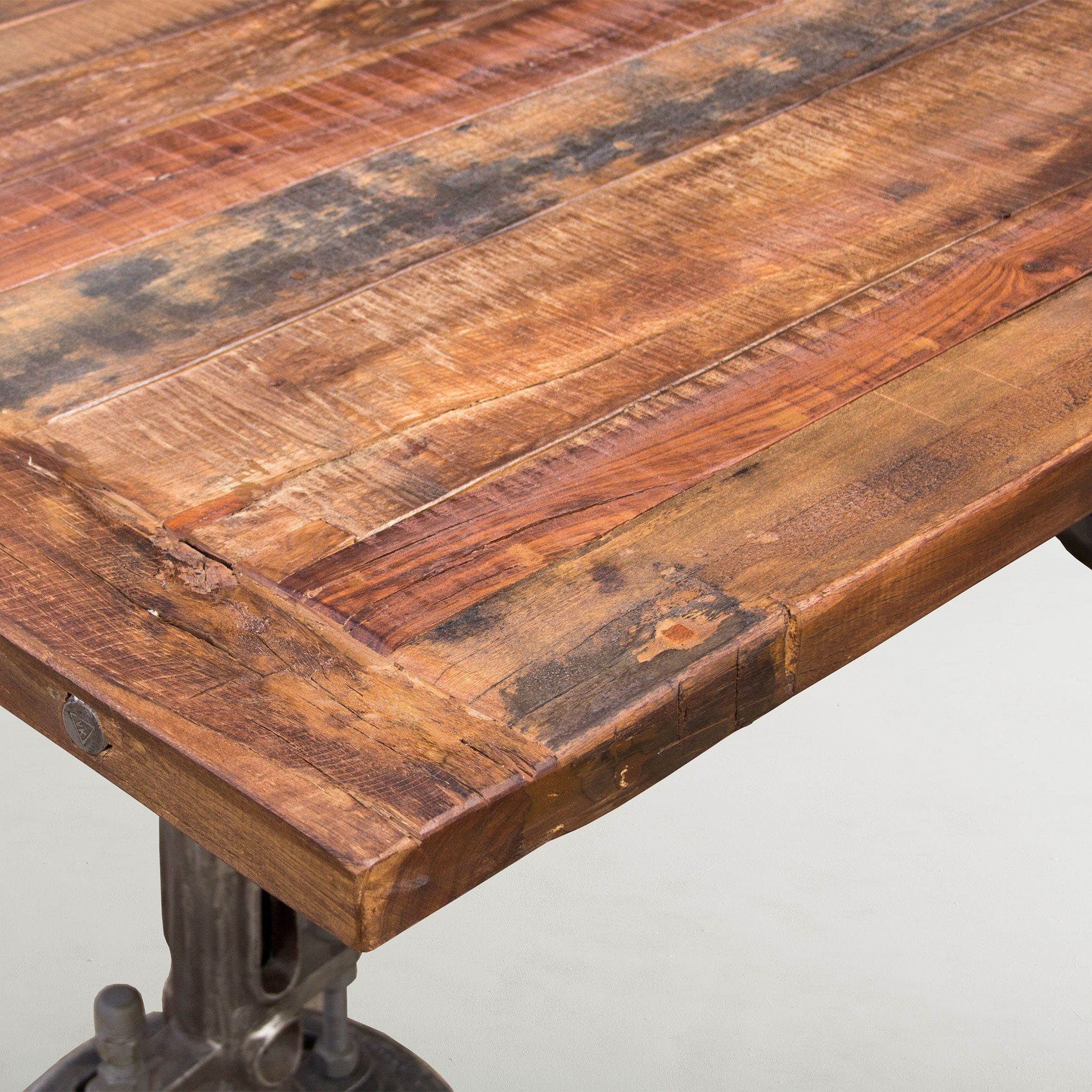 Reclaimed Teak Wood Furniture Pros And Cons To Know Before