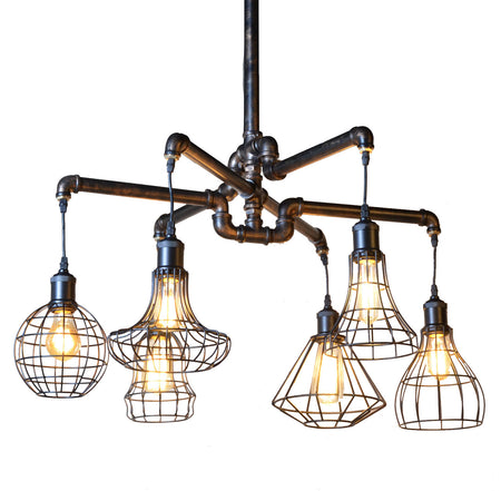 Industrial Lighting Choices