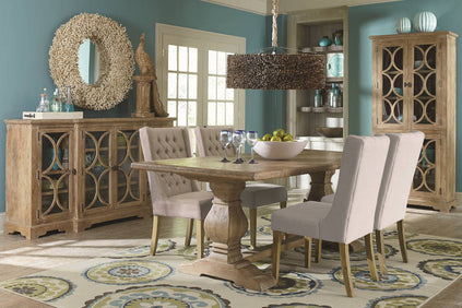 traditional dining room inspiration