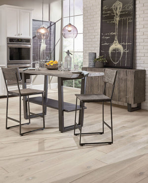 dining table size calculator