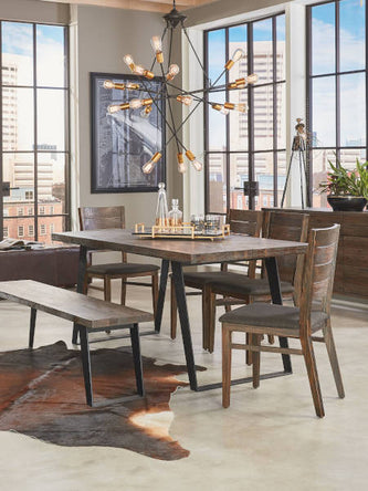 Bruges dining collection