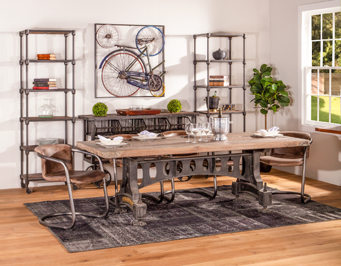 dining room style guide