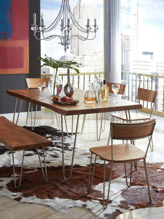 Grandby Dining Collection