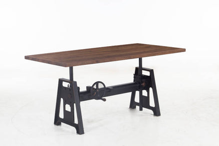 Amici Industrial crank Table