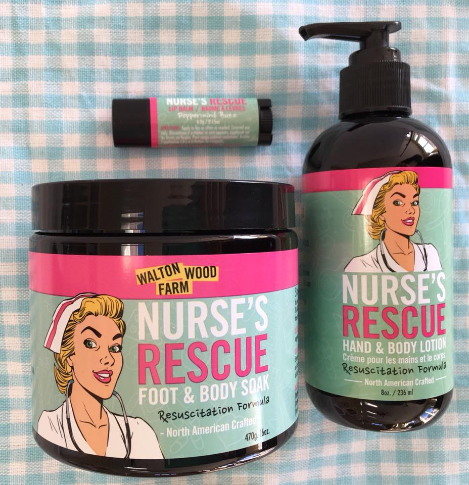 Nurse's Rescue Bundle