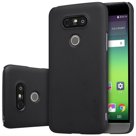 LG G5 Matte Case w/ Screen Protector
