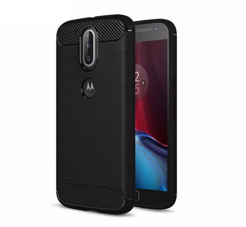 Moto G4 Shockproof Case