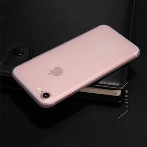 iPhone Ultra-thin Case