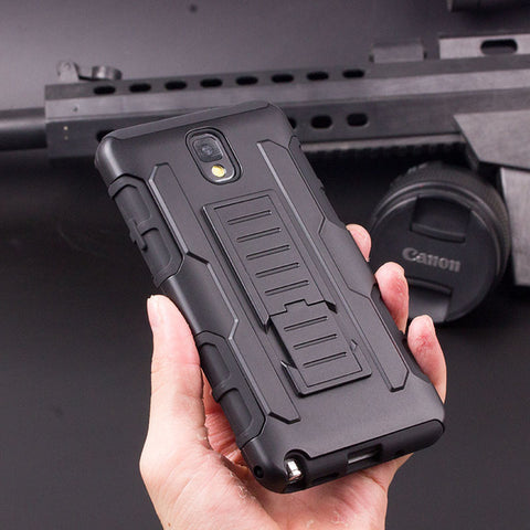 Samsung Galaxy Armor Case