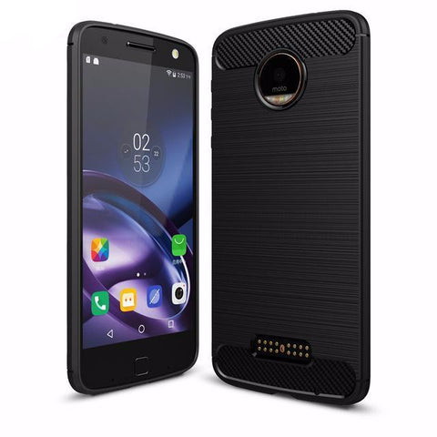 Moto Z Shockproof Case