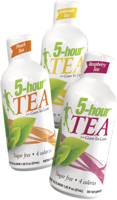 5-hour™ Green TEA