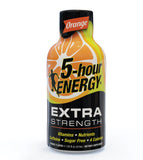 Orange - Extra Strength<br>12-pack