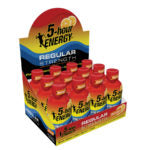 Orange - Regular Strength<br>12-pack
