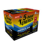 Berry - Regular Strength<br>6-Pack
