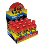 Berry Regular Strength 5-hour ENERGY® Shot 12-Pack