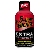 Berry - Extra Strength<br>12-Pack