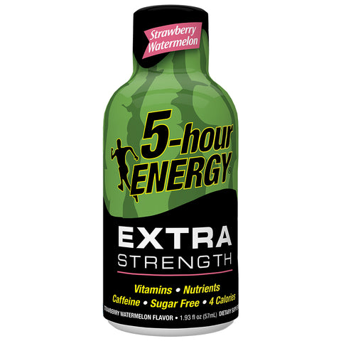 Strawberry Watermelon - Extra Strength<br>12-Pack