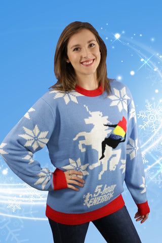 5-hour ENERGY® Holiday Sweater