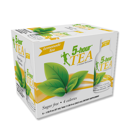 TEA - Lemonade<br>6-Pack