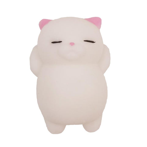 Cute Mochi Squishy Cat