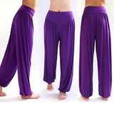 Yoga Pants - great for Zumba, Yoga, TaiChi And Meditation