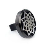 Lotus Flower Essential Oil Diffuser for Your Car (with 6 FREE Pads)