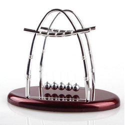 Newton's Cradle Desk Accessory