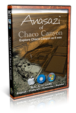 Windows PC Download: Chaco Canyon Simulation
