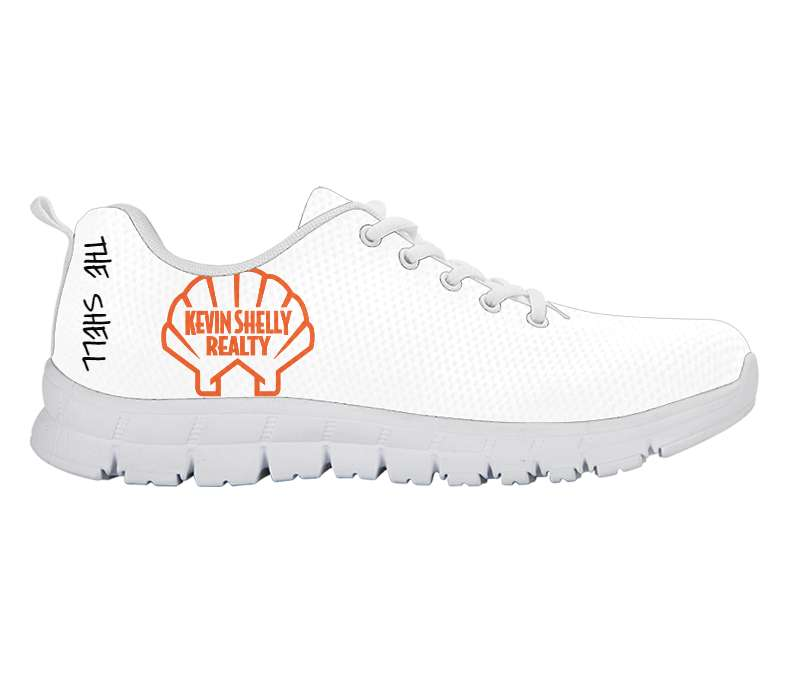 Design Your Own - Sneakers - White