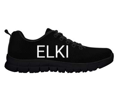 Design Your Own - Sneakers - Black