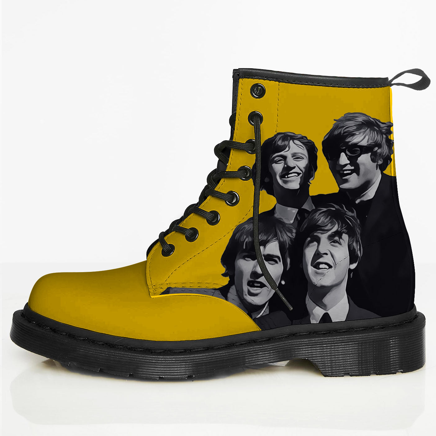The Beatles Boots
