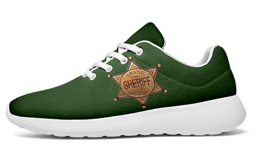 Sheriff Sneakers