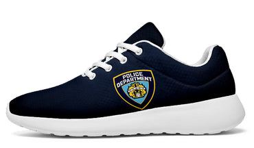 Police Sneakers