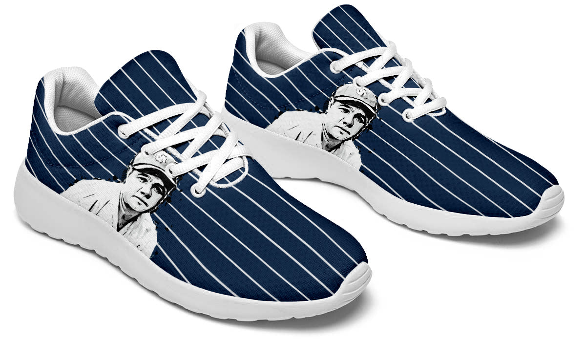 Babe Ruth Sneakers