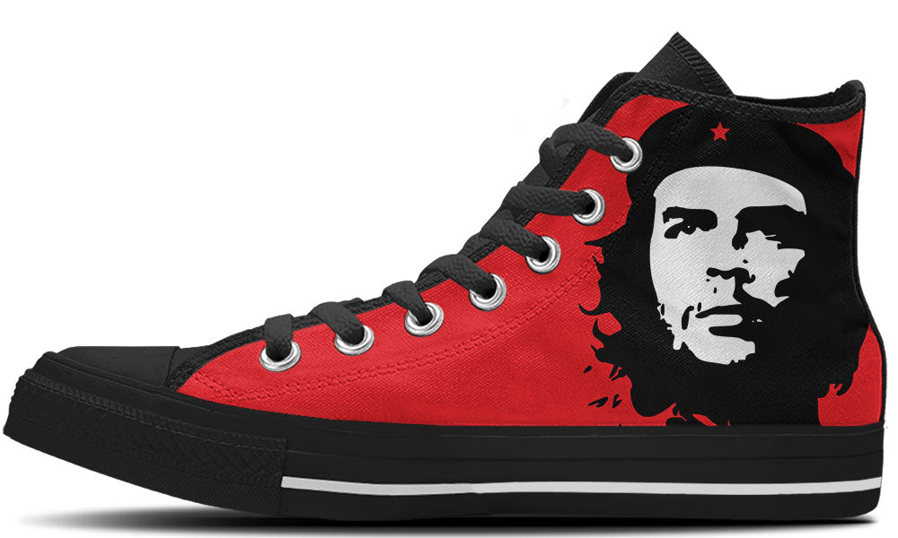 Che Guevara High Tops