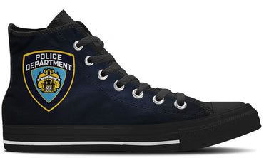 Police High Tops