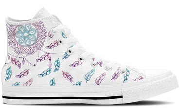 DreamCatcher - CustomKiks Shoes