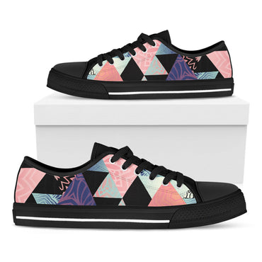 Triangles Casual Shoes