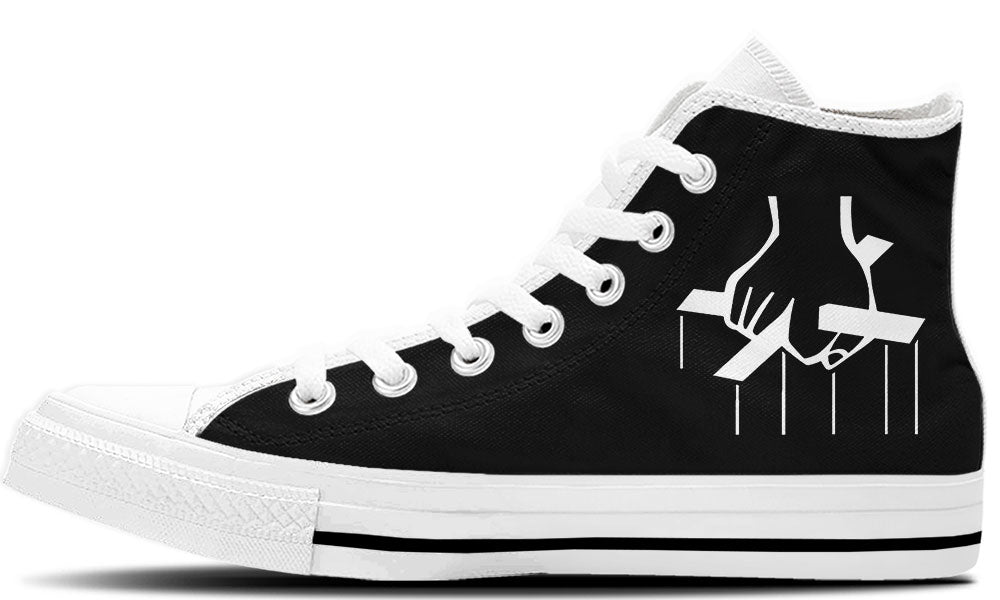 The Godfather High Tops