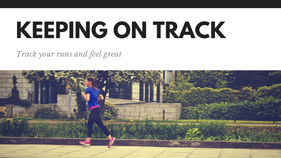 WhyRun? Track it and feel great