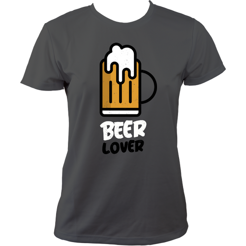 Beer Lover - Ladies