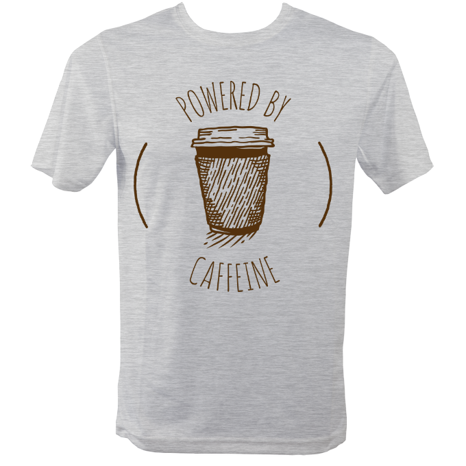 Running, Training, Running T shirt, Funny T shirt, Coffee Lover, Running lover