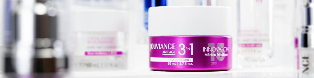 Jouviance celebrates 15 years of anti-aging innovation