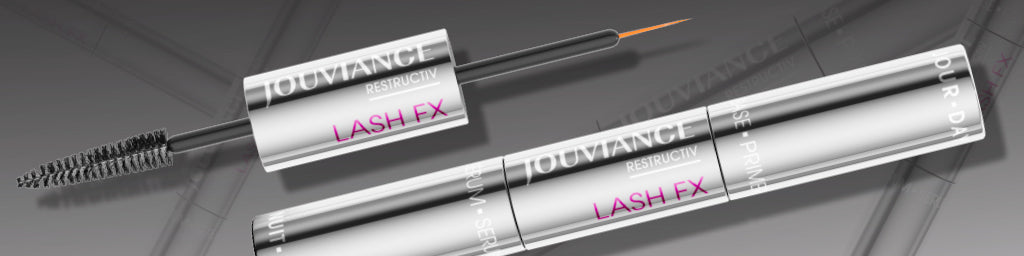 ​How to get fuller lashes and eyebrows in eight weeks with Lash FX